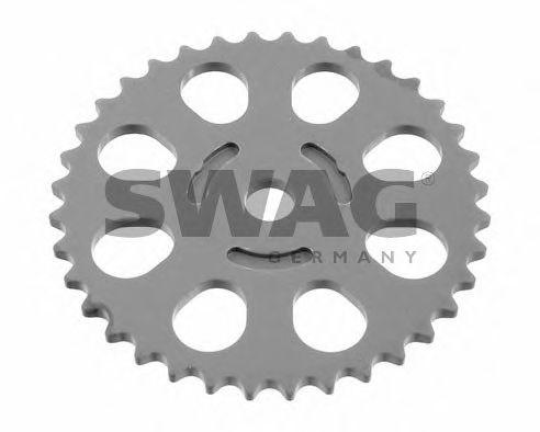 Шестерня, распределительный вал SWAG арт. 32040001