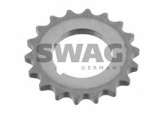 Шестерня, коленчатый вал SWAG арт. 32050002