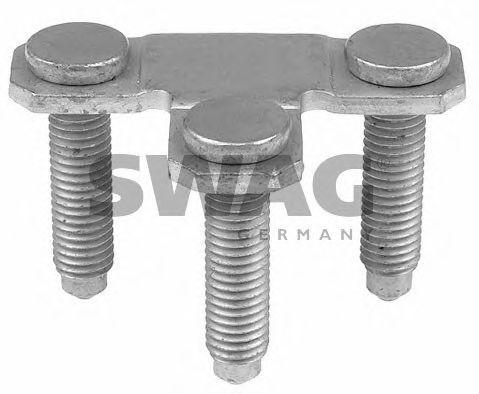 Стопорная пластина, несущие / нап SWAG арт. 32780022
