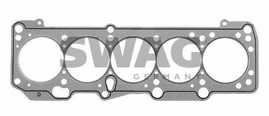 Прокладка, головка цилиндра SWAG арт.