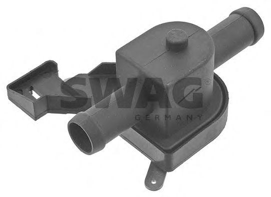 Регулирующий клапан охлаждающей жидкости SWAG арт. 32915920
