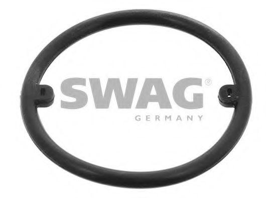 Уплотняющее кольцо, масляный радиатор SWAG арт.
