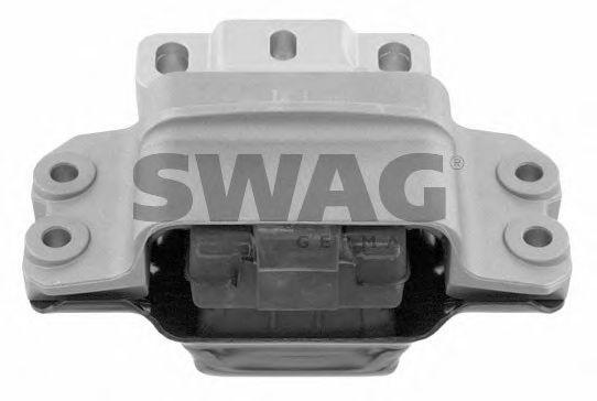 Опора двигуна гумометалева SWAG 32922726