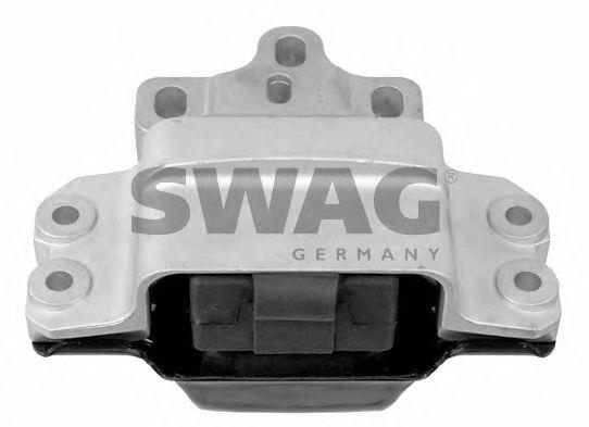 Опора двигуна гумометалева SWAG 32922932