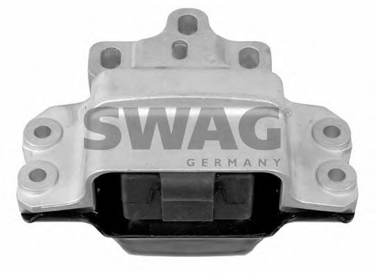 Подвеска, ступенчатая коробка передач SWAG арт.
