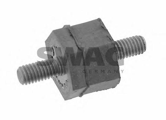 Кожух двигателя SWAG арт. 32923304