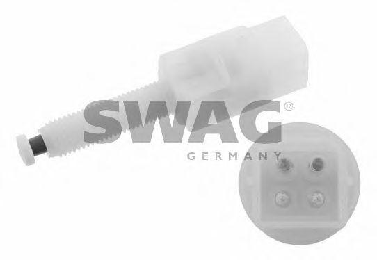 Выключатель фонаря сигнала торможения SWAG арт.
