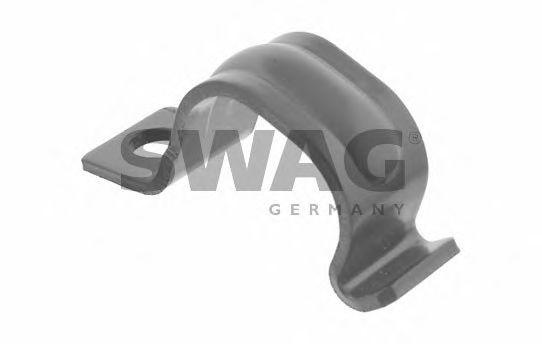 Кронштейн, подвеска стабилизато SWAG арт.