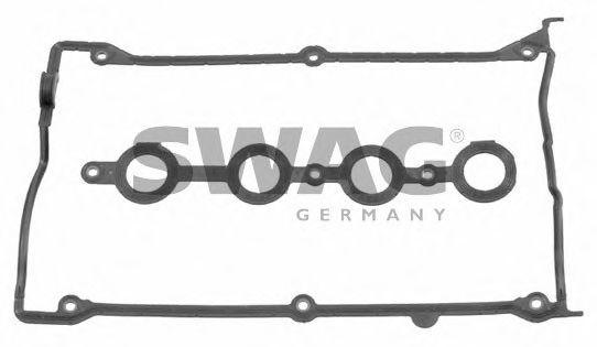 Комплект прокладок, крышка головки цилиндра SWAG арт.