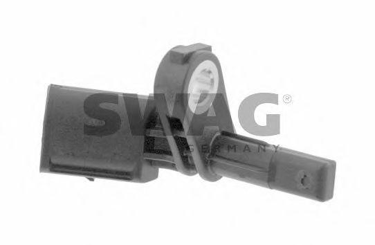 Датчик, частота вращения колеса SWAG арт. 32923822