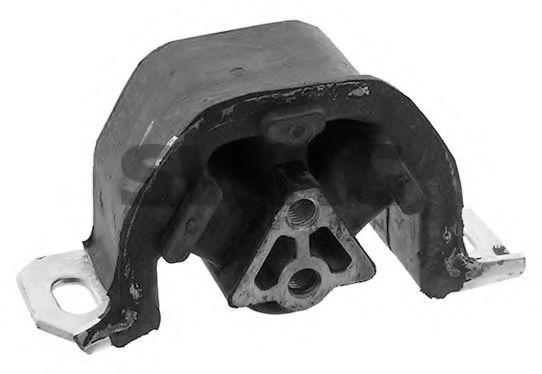 Опора двигуна гумометалева SWAG 40130002