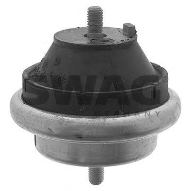Опора двигуна гумометалева SWAG 40130025