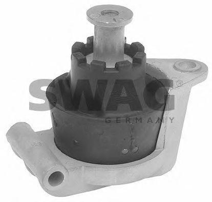 Подвеска, двигатель SWAG арт. 40130045