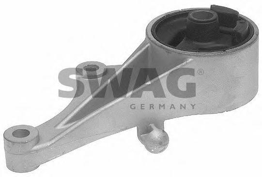 Опора двигуна гумометалева SWAG 40130046