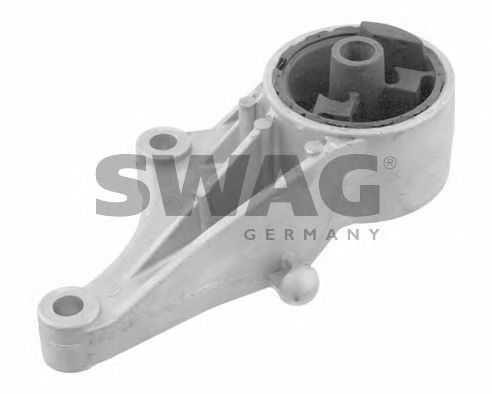 Подвеска, двигатель SWAG арт.