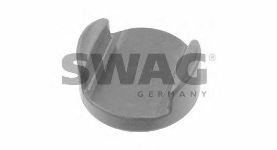Упор, впускной/выпускной клапан SWAG арт.