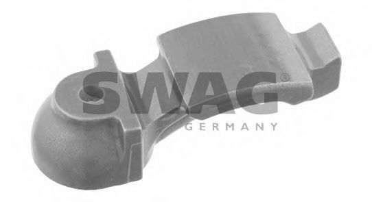 Балансир, управление двигателем SWAG арт. 40330004