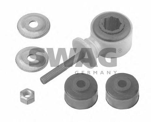 Стабілізатор (стійки) SWAG 40610002