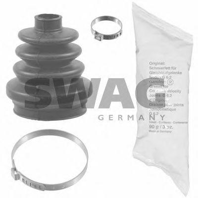 Смазки Комплект пылника, приводной вал SWAG арт.