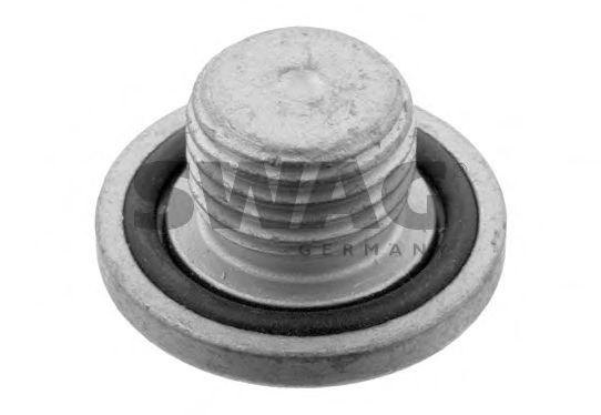 Резьбовая пробка, маслянный поддон SWAG арт. 40904572