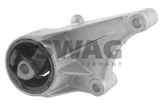 Опора двигуна гумометалева SWAG 40923680