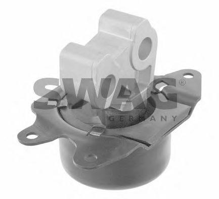 Опора двигуна гумометалева SWAG 40924948