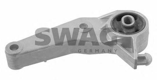 Опора двигуна гумометалева SWAG 40926328