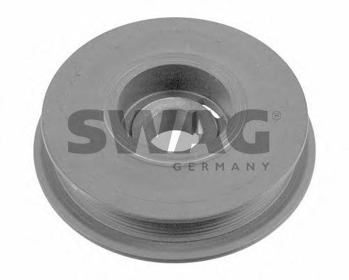 Шків ременя генератора SWAG 40927215