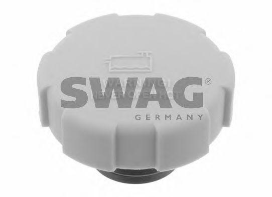Крышка, резервуар охлаждающей жидкости SWAG арт. 40928490