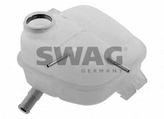 Компенсационный бак, охлаждающая жидкость SWAG арт. 40929477