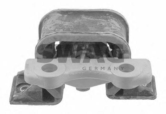 Опора двигуна гумометалева SWAG 40930043
