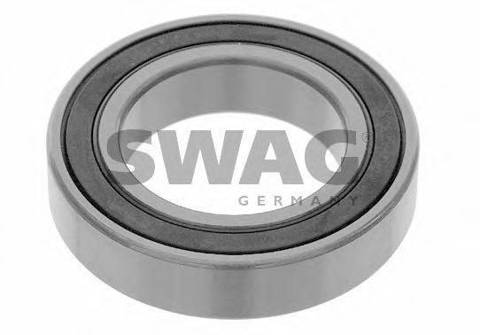 Подшипник, промежуточный подшипник карданного вала SWAG арт. 50918824