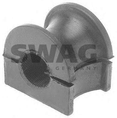 Втулка стабілізатора гумова SWAG 50918876