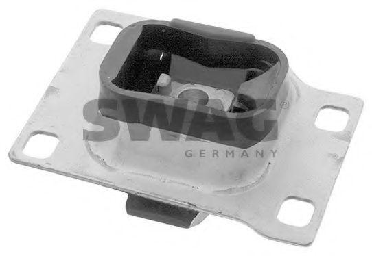 Опора двигуна гумометалева SWAG 50922299