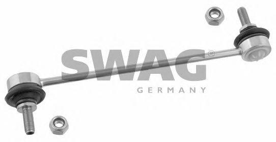 Тяга / стойка, стабилизатор SWAG - 50923257