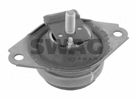 Опора двигуна гумометалева SWAG 50923811