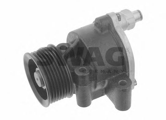 Вакуумный насос, тормозная система SWAG арт. 50927005