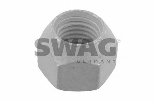 Гайка крепления колеса SWAG арт. 50927413