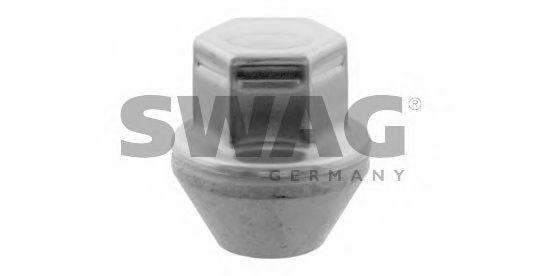 Гайка крепления колеса SWAG арт. 50929463
