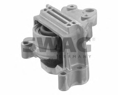 Подвеска, двигатель SWAG - 50 92 9908