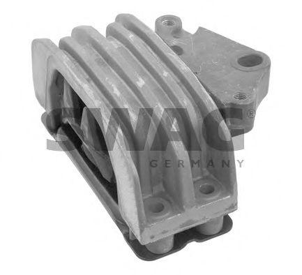 Опора двигуна гумометалева SWAG 50929913