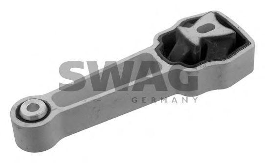 Опора двигуна гумометалева SWAG 50932665