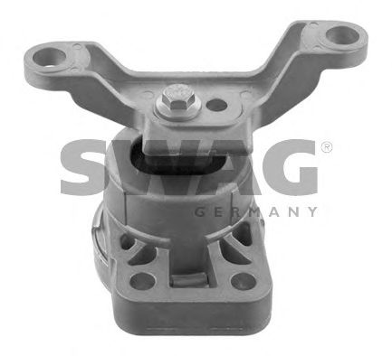 Опора двигуна гумометалева SWAG 50932672