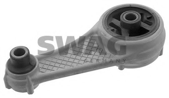 Подвеска, двигатель SWAG арт. 60130006