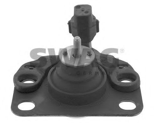 Опора двигуна гумометалева SWAG 60130015