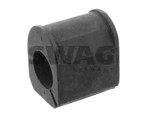 Сайлентблок важеля SWAG 60610006