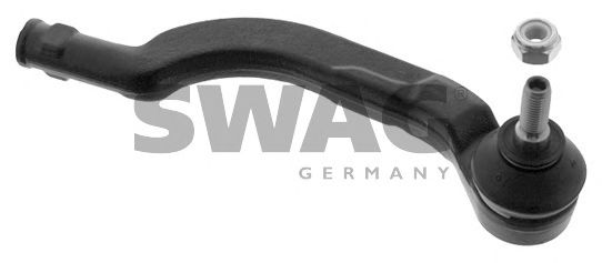 Наконечник рульової тяги SWAG 60921284