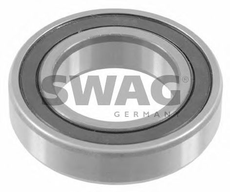Подвеска, карданный вал SWAG арт. 60921985