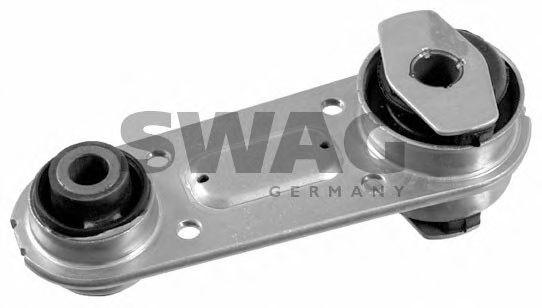 Подвеска, двигатель SWAG арт. 60922077