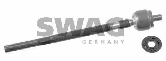 Осевой шарнир, рулевая тяга SWAG арт. 60922509